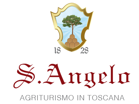 Agriturismo S. Angelo logo